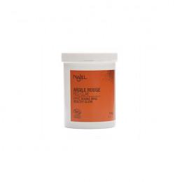 Argile rouge - effet bonne mine - 1 kg