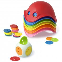 Boîte de jeu bilibo - à partir de 4 ans