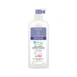Gel lavant dermo-douceur sans savon - 500 ml
