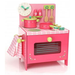La cuisinière de Lili Rose - à partir de 3 ans **