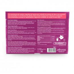 Coffret dégustation de tisanes festives - 36 infusettes