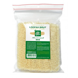 Loofah brut Gommage Naturel