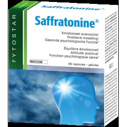 Saffratonine - Equilibre émotionnel