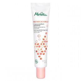 "Crème confort apaisante Bio ""Nectar de miels"" 40 ml"