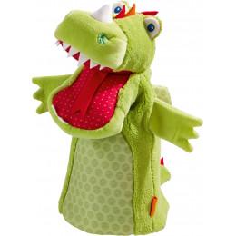 Marionnette - Dragon Vinni - à partir de 18 mois