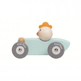 La voiture de Poulette - à partir de 1 an