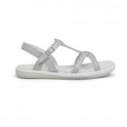 Sandales KID+ Craft - Silver Shimmer + Misty Silver - 833404