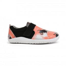 Chaussures KID+ Street - Aktiv Habitat Printed Pink - 832708