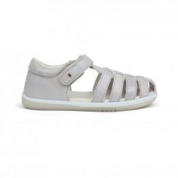 Sandales KID+ Craft - Jump Silver Shimmer - 831106