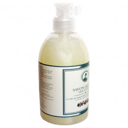 Savon liquide Lavandin Bio 500 ml