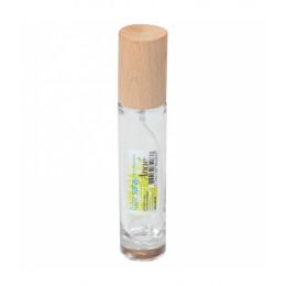 Flacon tube spray en verre