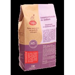 Sesquicarbonate de sodium 1 kg