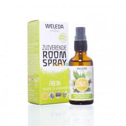 Spray assainissant - Respiratoire - 50 ml