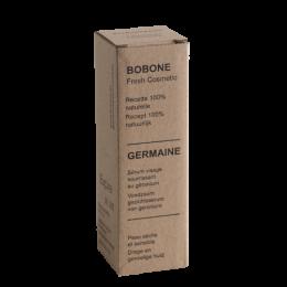 Sérum visage nourrissant - Germaine - 27 ml