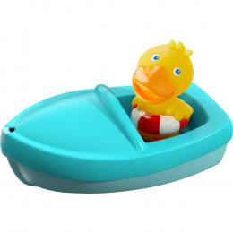 Bateau de bain - Ohé le canard - à partir de 18 mois