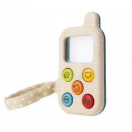 Mon premier téléphone portable - à partir de 12 mois