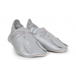 Chaussons - 08009 - Silver Hop