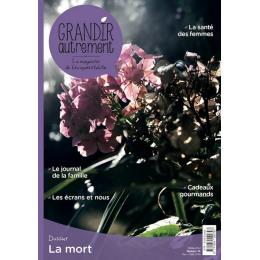 Grandir Autrement n°79 - Novembre / Décembre 2019