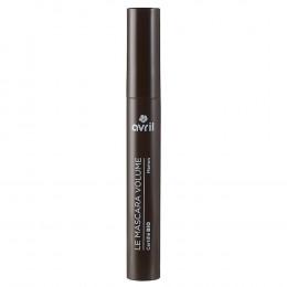 Mascara Volume Marron BIO - 10 ml