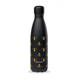 Bouteille nomade isotherme - 500 ml - Bee