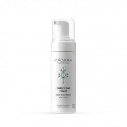 Mousse nettoyante purifiante visage - 150 ml