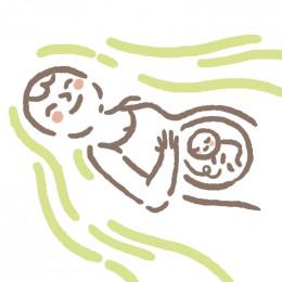 Atelier : Relaxation aquatique prénatale - Bruxelles