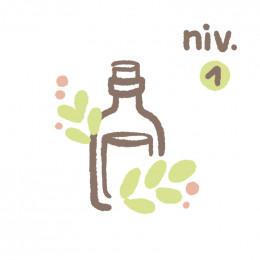 Atelier : Initiation aromathérapie niveau 1 - Bruxelles