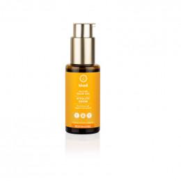 Huile capillaire ayurvédique - Vitality Grow - 50 ml
