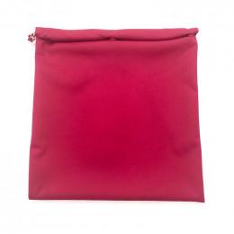 Sac congélation lavable Flaxie Freeze Grand: Raspberry