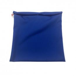Sac congélation réutilisable Flaxie Freeze XL: Royal Blue