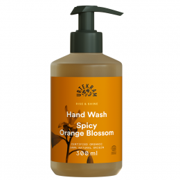 Savon mains BIO - Spicy Orange Blossom - 300 ml