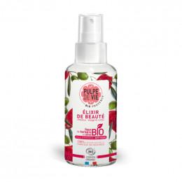Elixir de beauté Bio - Oh my gold - Figue de barbarie olive - 100 ml