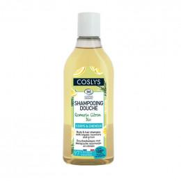 Shampooing douche Bio - Romarin citron - 750 ml