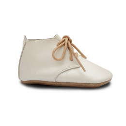 Chaussons - 00049 - Desert lace pearl