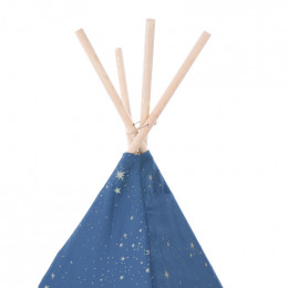 Tipi Phoenix - Gold stella & Night blue