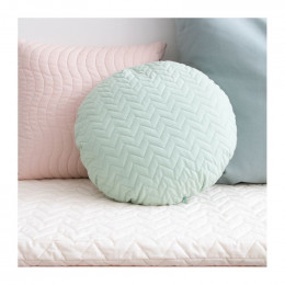 Coussin Sitges - Provence green 45cm