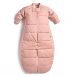 Sac de couchage 2 en 1 convertible pyjama - Tog 3.5 - Berries