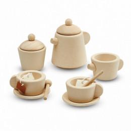Set de thé - naturel
