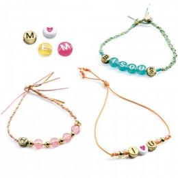 Perles - Perles alphabet