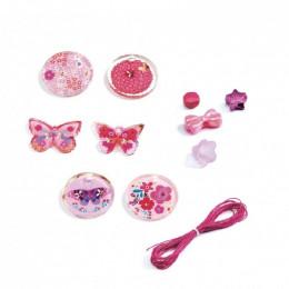 Perles - Papillons