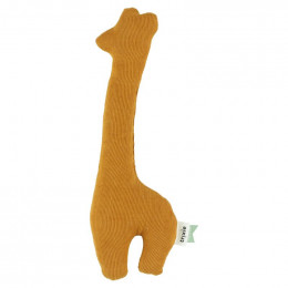 Hochet - Girafe - Ribble Ochre