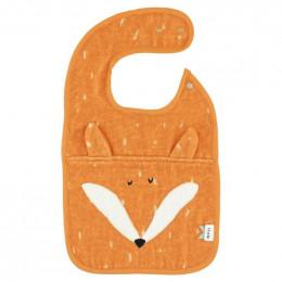 Bavoir - Mr. Fox