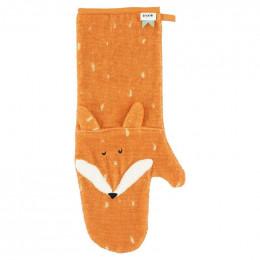 Gant de toilette large - Mr. Fox