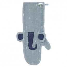Gant de toilette large - Mrs. Elephant