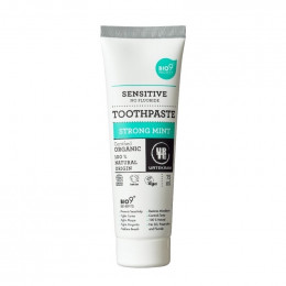 Dentifrice sans fluor - Menthe forte BIO - 75 ml