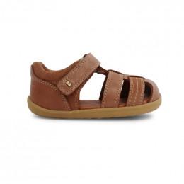 Sandales Step Up - 729204B Roam Caramel