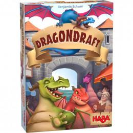 Jeu - Dragondraft