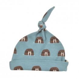 Bonnet en coton BIO - Morses