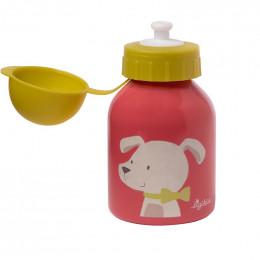 Gourde en inox - 250 ml - Chien