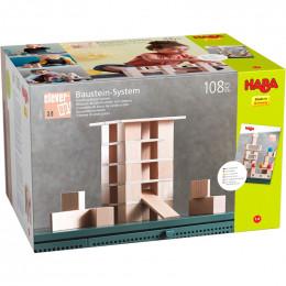 Ensemble de blocs de construction Clever-Up! 3.0